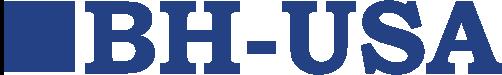 BH USA Logo