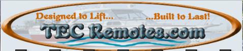 Tec Remotes logo